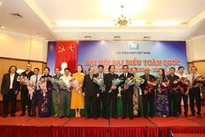 Đại hội Hội Điện ảnh Việt Nam khóa IX: Mới chỉ bầu được Ban Chấp hành