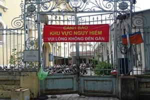 Bảo tàng Mỹ thuật TP HCM kêu cứu