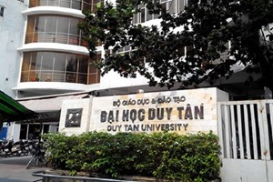 Đà Nẵng: Tìm ra thủ phạm gửi thư nặc danhnói xấu các trường đại học
