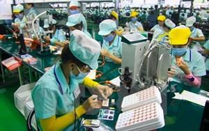 111 quốc gia, vùng lãnh thổ đầu tư vào Việt Nam