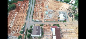 Dự án nhà ở Khu dân cư Võ Minh Đức (Bình Dương): Cần làm rõ góc khuất