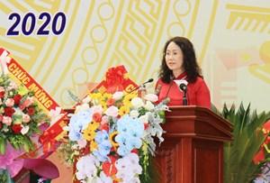Hết tháng 9, đã có 13 tỉnh/thành phố tổ chức Đại hội Đảng bộ nhiệm kỳ mới