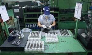 Hàng trăm tỷ đồng phát triển sản phẩm công nghiệp chủ lực