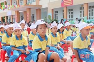 Hà Tĩnh phát động 'Tuần lễ hưởng ứng học tập suốt đời'