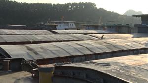 Vụ tạm giữ 42.000 tấn quặng: Tổng cục Hải quan lý giải thiếu thuyết phục