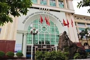 Bộ GDĐT sẽ xử lý nghiêm ĐH Kinh doanh và Công nghệ Hà Nội