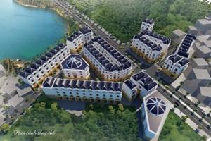 Hà Nội: Bắt tạm giam giám đốc vẽ dự án 'ma' để lừa đảo