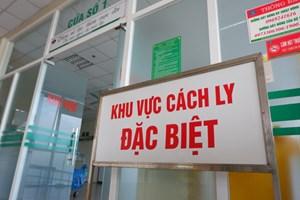 Sáng 8/10: Ngày thứ 35, Việt Nam không thêm ca mắc Covid-19 tại cộng đồng