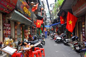Bảo tồn di sản phố cổ Hà Nội: Cộng đồng là yếu tố then chốt