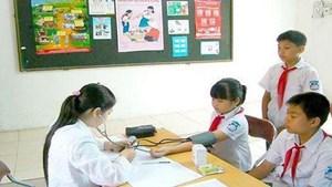 Hà Nam: Quỹ BHYT chi trả gần 40 tỷ đồng tiền khám chữa bệnh cho HSSV
