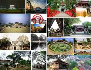 Thành lập Hội đồng Di sản văn hóa quốc gia