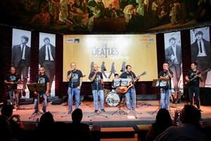 Đêm nhạc vinh danh đêm nhạc huyền thoại The Beatles