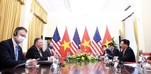 Việt Nam-Hoa Kỳ hướng tới cán cân thương mại hài hòa và bền vững