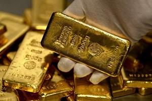 Thị trường vàng bị 'mắc kẹt'