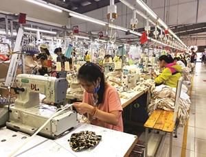 Dự báo thị trường lao động: Thiếu và yếu