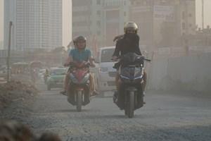 Heo may đến cùng nỗi lo ô nhiễm