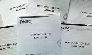 Lãnh đạo Công ty Forex Toàn cầu bị đề nghị truy tố
