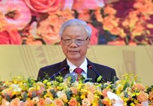 Phát huy vai trò, thế mạnh của công tác đối ngoại nhân dân trong tình hình mới