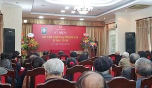 Kim Lân - Nhà văn của làng quê Việt