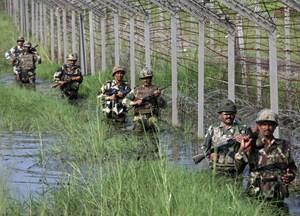 Ấn Độ bác cáo buộc tài trợ cho phiến quân của Pakistan
