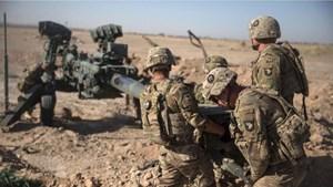 Thủ tướng Anh công bố tăng ngân sách quốc phòng