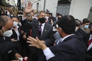 Peru có chính phủ mới