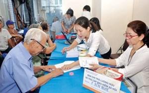 Đóng bao nhiêu năm bảo hiểm xã hội thì được nhận lương tối đa 75%?