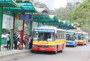Trợ giá, xe buýt vẫn lỗ
