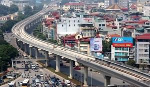 Nhiều sai phạm tại Dự án đường sắt đô thị Nhổn - Ga Hà Nội