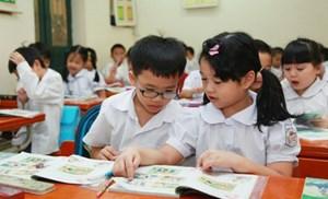 Đánh giá học sinh tiểu học