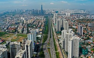 TP Hồ Chí Minh: Tập trung bàn về thành lập thành phố Thủ Đức