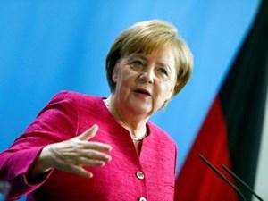 Tốp 100 phụ nữ quyền lực nhất thế giới: Thủ tướng Đức vẫn đứng đầu