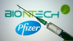 Tin tặc xâm nhập dữ liệu vaccine Covid-19 của hãng dược BioNTech/Pfizer