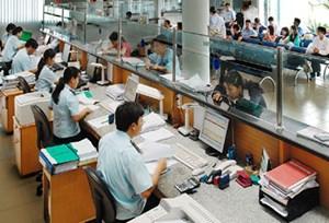 Thu hồi chứng nhận đủ điều kiện kinh doanh hàng miễn thuế của 2 công ty