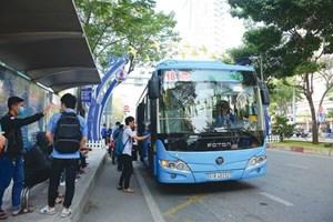 Có nên mở rộng các tuyến xe buýt?