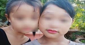 Bé gái 11 tuổi mất tích khi đang tu tại chùa