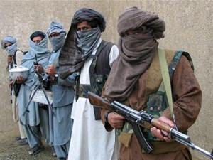 Afghanistan: Đề xuất hòa đàm với Taliban