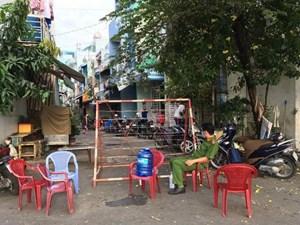 TP Hồ Chí Minh: Gỡ bỏ các điểm phong tỏa liên quan đến 4 ca bệnh
