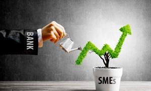 Giải cơn 'khát vốn' cho doanh nghiệp vừa và nhỏ