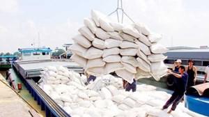 Belarus và Armenia nhập khẩu 10.000 tấn gạo của Việt Nam