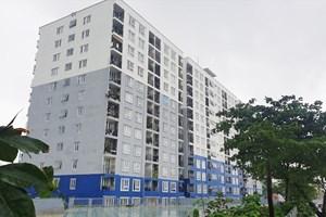 Đà Nẵng: 320 tỷ đồng xây chung cư cho đối tượng chính sách