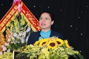 Hội nghị lần thứ 10 BCH Trung ương Hội Liên hiệp Phụ nữ Việt Nam