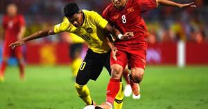 Đội tuyển Việt Nam có thể đấu Malaysia trên sân trung lập