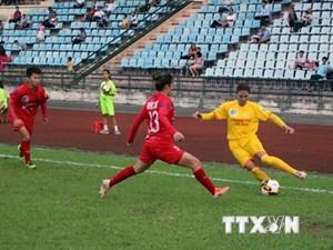 Bóng đá nữ Việt Nam kỳ vọng vào vòng chung kết World Cup 2023