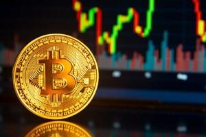 'Bong bóng' Bitcoin lại rơi vào tình thế dễ vỡ