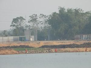 Những dự án ôm đất rồi bỏ hoang