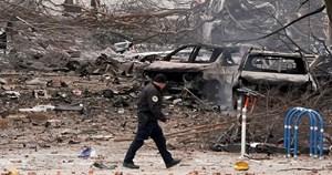 Nghi phạm đánh bom Nashville chết tại hiện trường, nghi mắc bệnh ảo tưởng