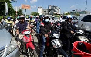 Kiểm định khí thải xe máy: Một đề xuất gây tranh cãi