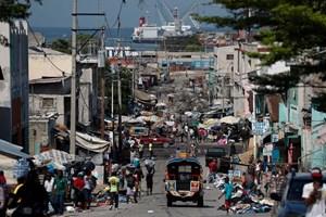 Việt Nam, Indonesia ủng hộ Chính phủ Haiti cải cách Hiến pháp