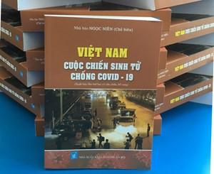 Cuốn sách về đại dịch Covid-19 đạt nhiều kỷ lục
